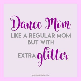 Dance Mom Gift Guide Broke Dance Mom